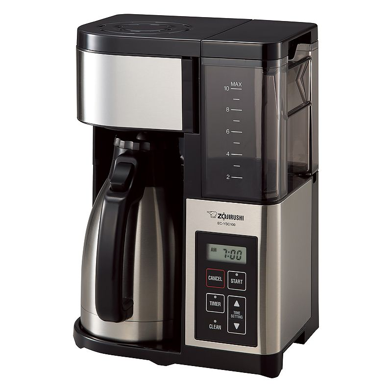8 Cup Coffee Maker At Kohl S : Zojirushi Fresh Brew Plus Thermal Carafe Coffee Maker