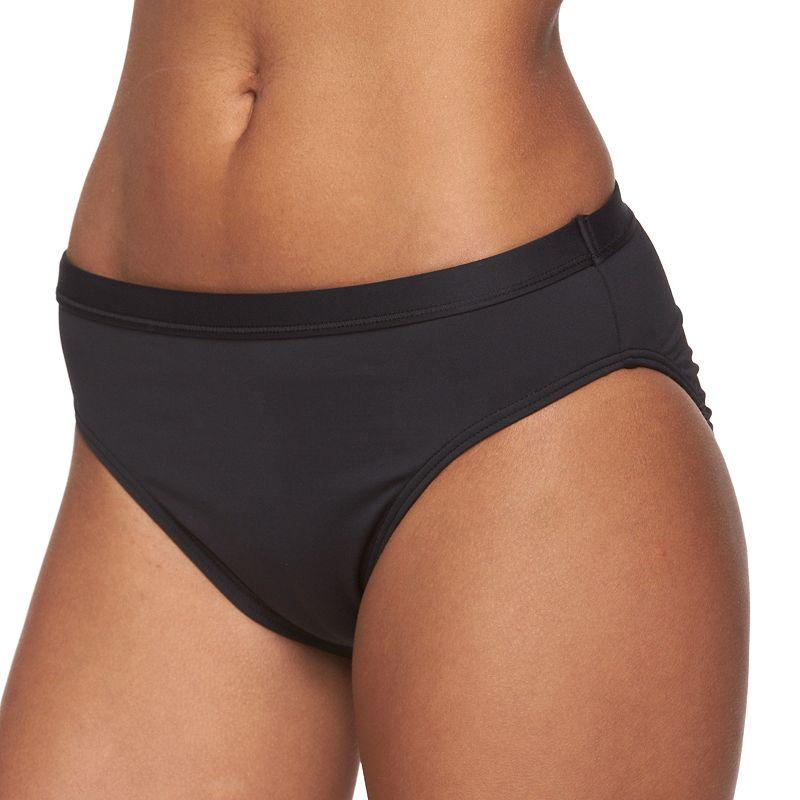 Women's Tek Gear® Solid Bikini Bottoms