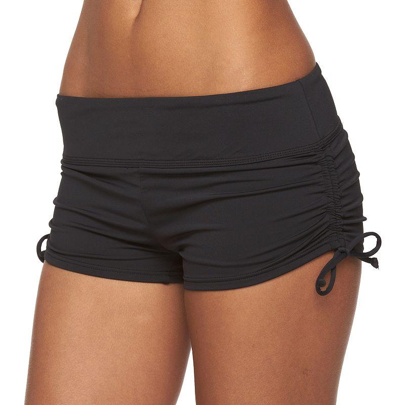 Women's Tek Gear® Boyshort Bottoms