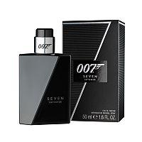 James Bond Seven Intense Men's Cologne