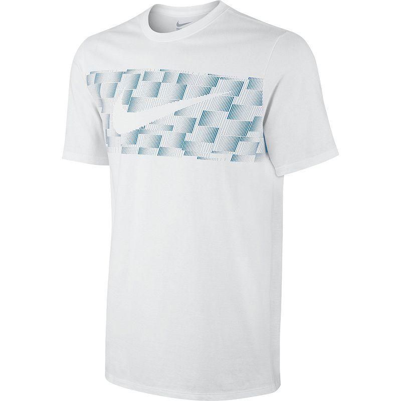 Men's Nike Ultra Swoosh Tee
