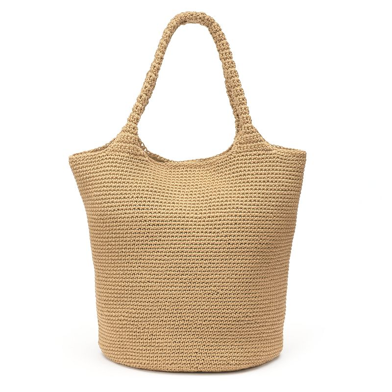 SONOMA Goods for Life™ Crocheted Shopper