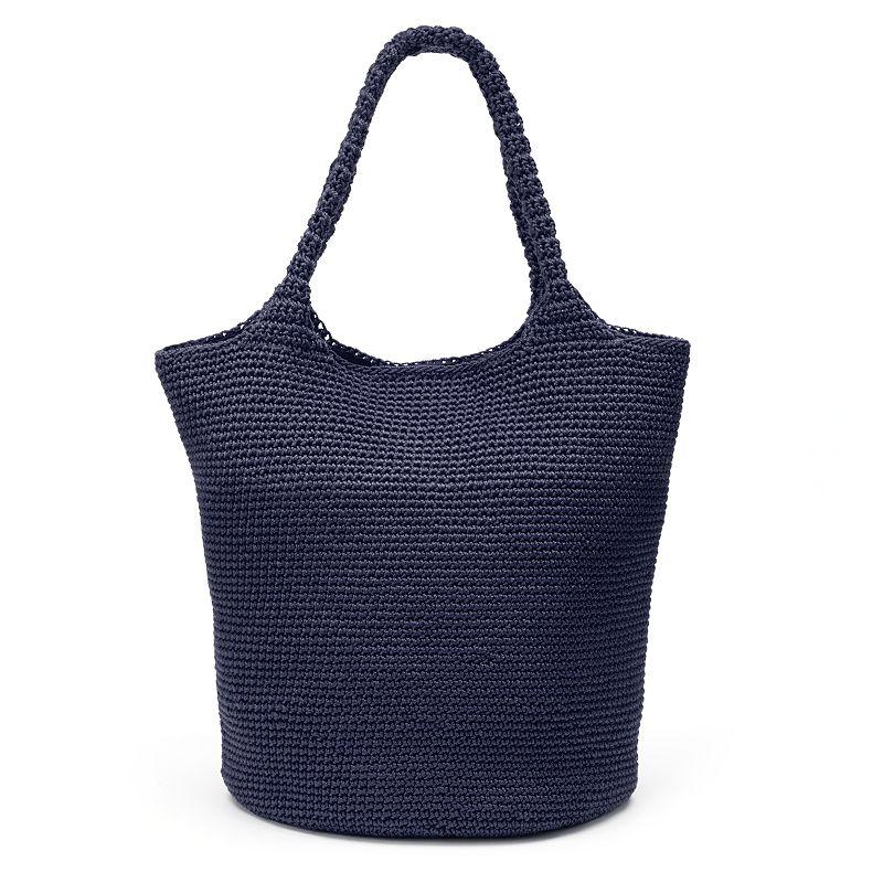 SONOMA Goods for Life™ Crocheted Shopper