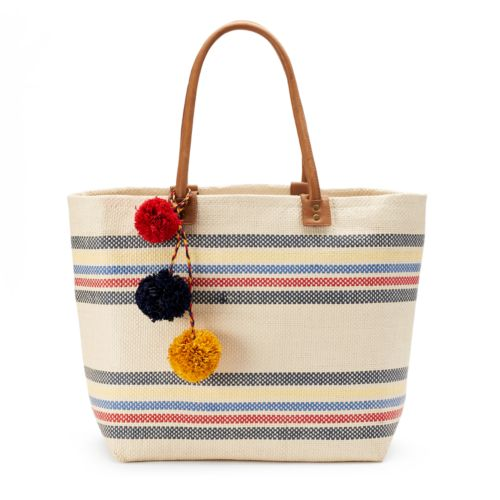 Summer Beach Bags - Lippies and Lillies