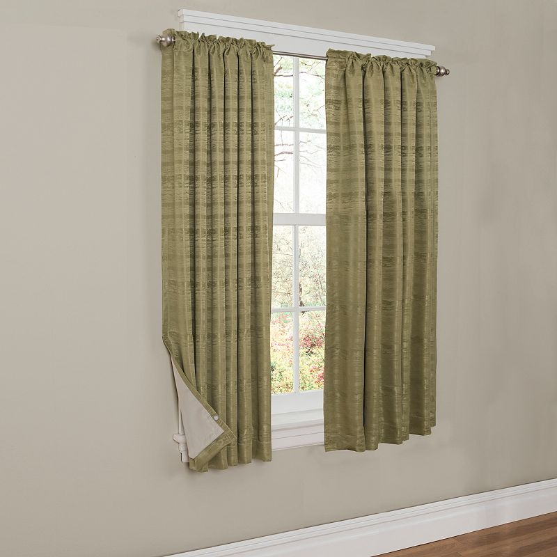 Thermal Wrap Francesca Curtain Panel