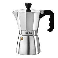 La Cafetiere 6-Cup Espresso Maker