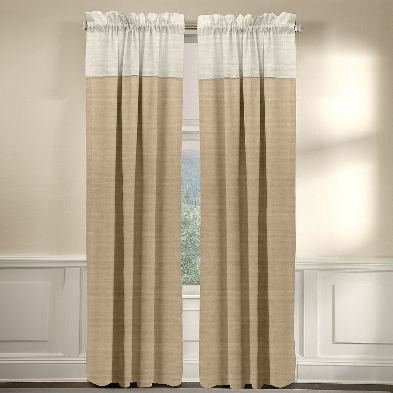 Veratex American Collection Monterey Curtain
