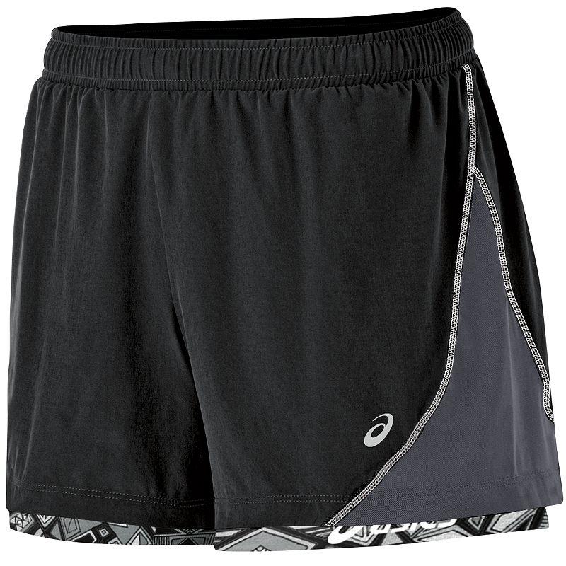 ASICS Lite-Show Versatility Running Shorts - Women's