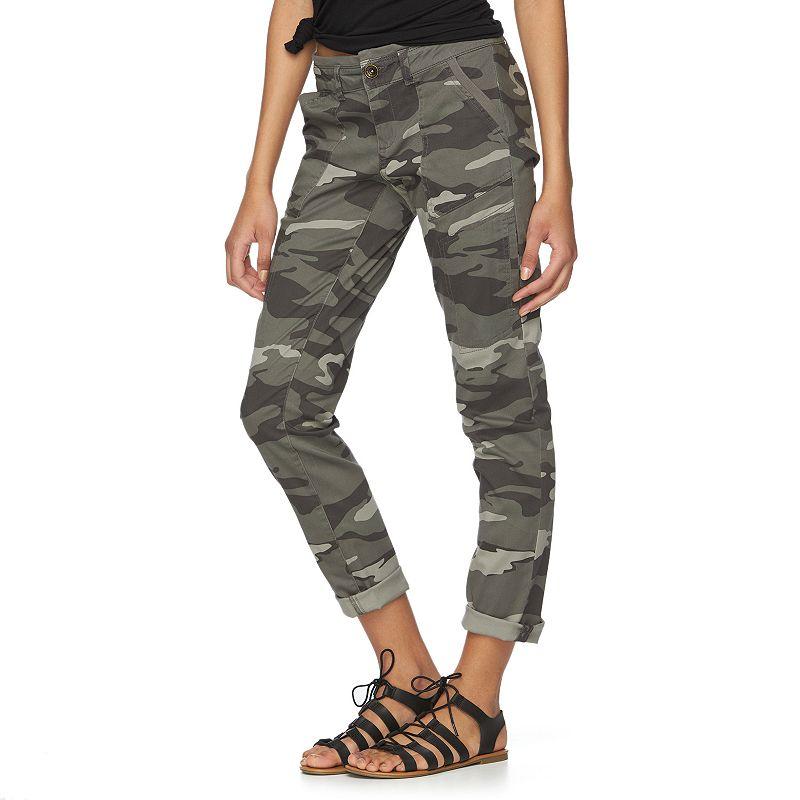 Kids Camouflage Pants | Kohl's