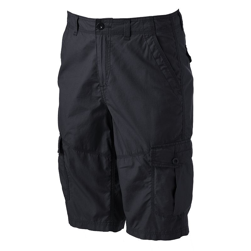 Big & Tall Helix Mini Ripstop Cargo Shorts