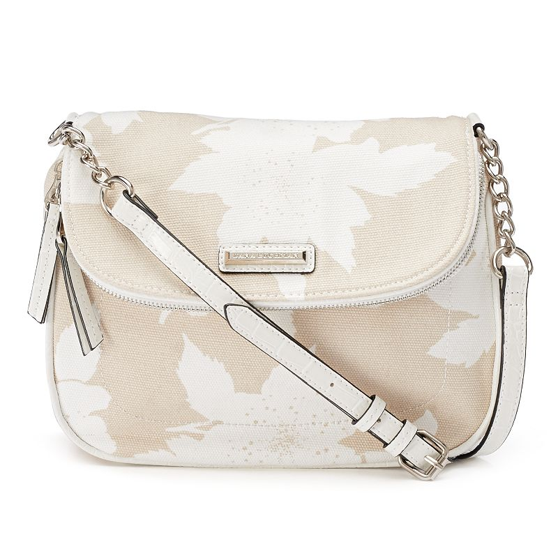 Dana Buchman Wendy Crossbody Bag