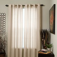 Portsmouth Home Olivia Jacquard Curtains