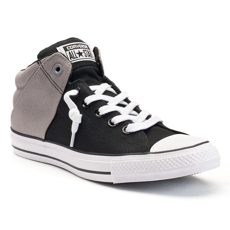 Men's Converse Chuck Taylor All-Star High Street Sneakers