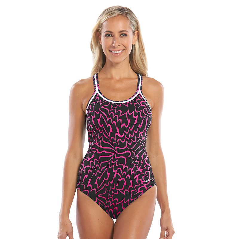 Women's Dolfin Solstice DBX One-Piece Swimsuit