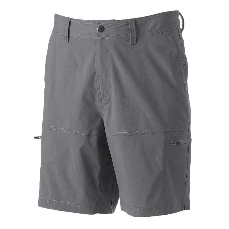 Men's Croft & Barrow® Outdoor Stretch Utility Shorts