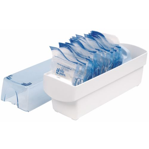 The First Years Milk Storage Organizer