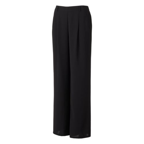 Juniors' Joe B Wide-Leg Pants