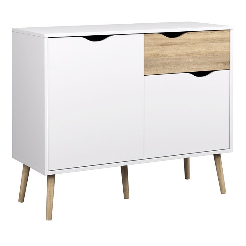 Diana 2-Door Storage Cabinet