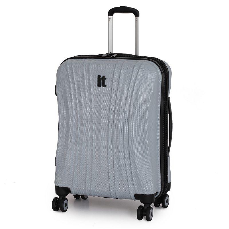 it luggage Duraliton Apollo 21-Inch Hardside Spinner Luggage