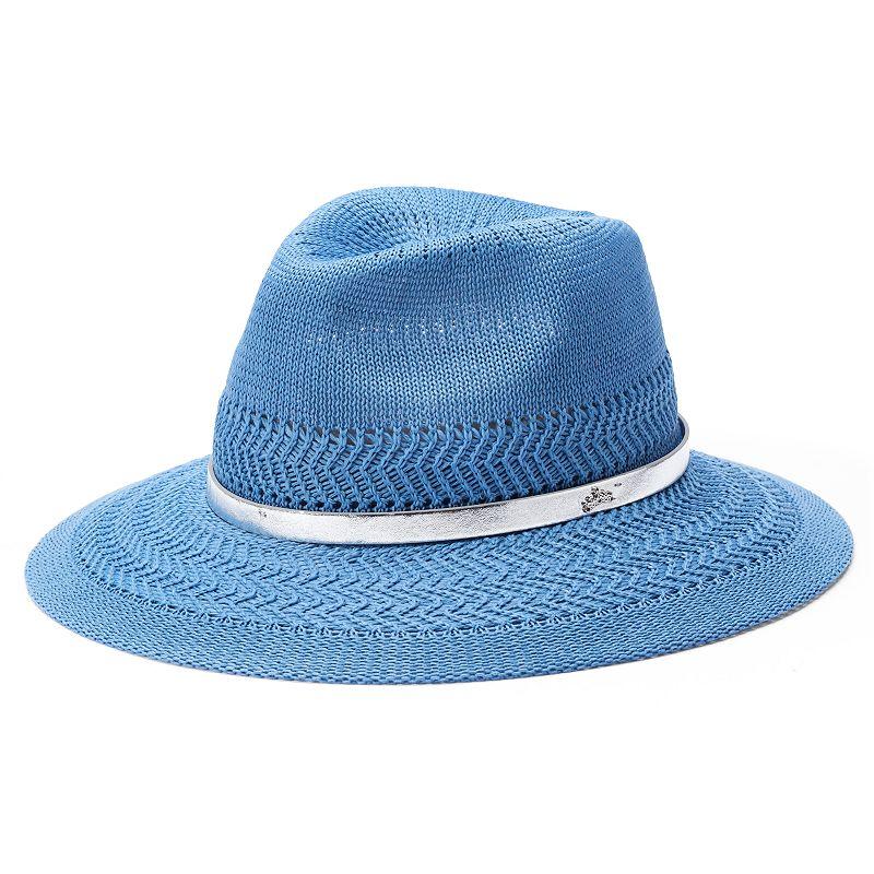 Women's Juicy Couture Life's Juicy Panama Hat