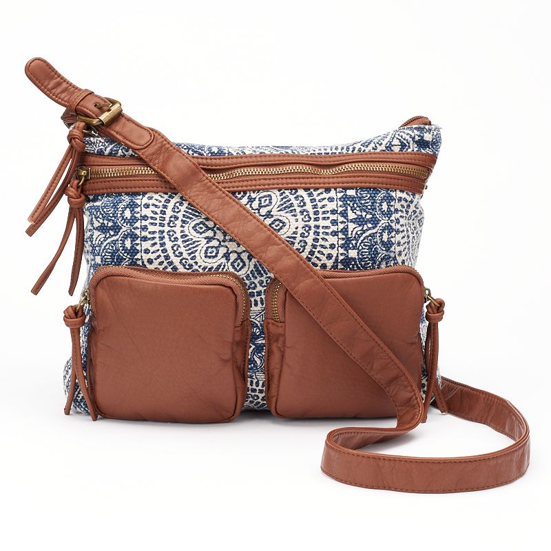 SONOMA Goods for Life™ Georgia Crossbody Bag
