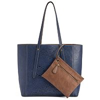 SONOMA Goods for Life™ Laser-Cut Reversible Tote