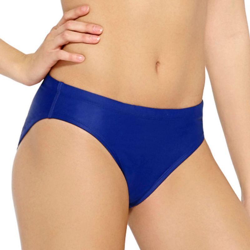 Women's Champion Core Solid Swim Briefs