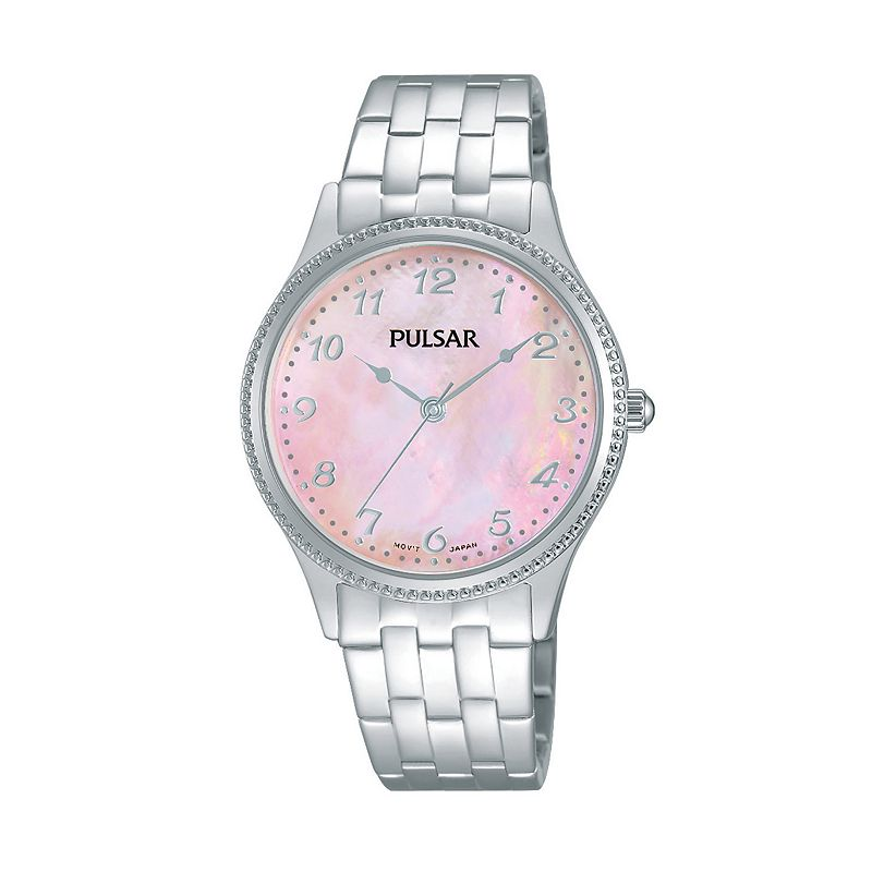 Pulsar Women's Business Stainless Steel Watch - PH8139