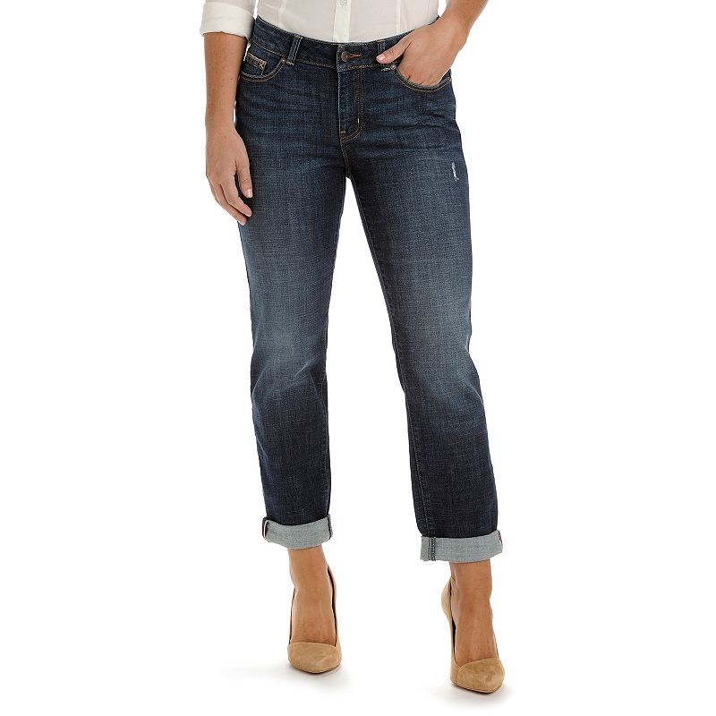 Women's Lee Ruby Modern Fit Boyfriend Jeans