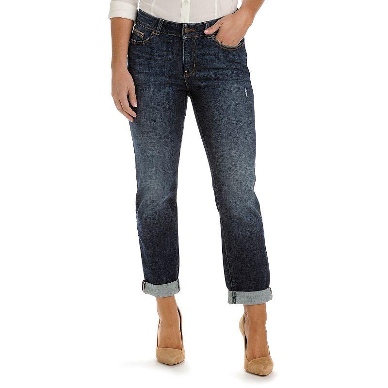 Women's Lee Ruby Modern Fit Boyfriend Jeans