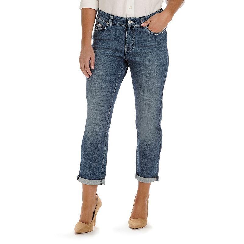 Lee Ruby Modern Fit Boyfriend Jeans - Women's