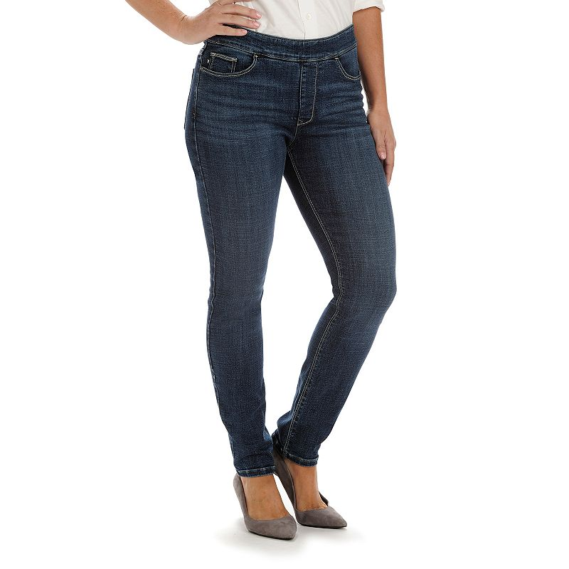 Women's Lee Harmony Modern Fit Dream Jean Jeggings