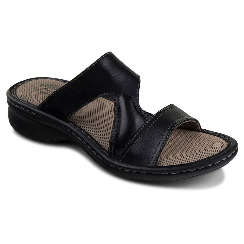 Eastland Tawny Women's Leather Sandals