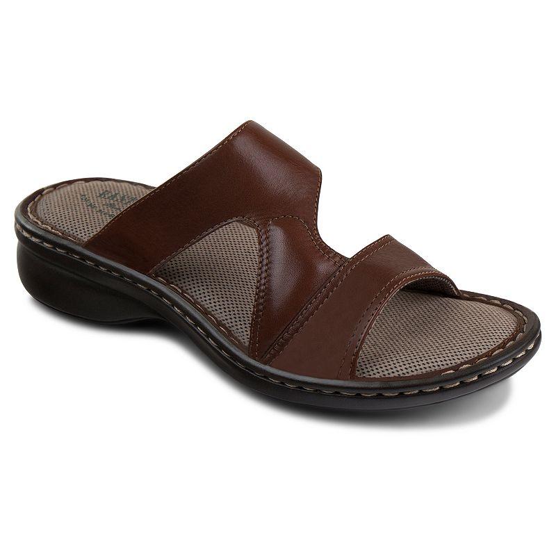 Eastland Tawny Women's Leather Sandals
