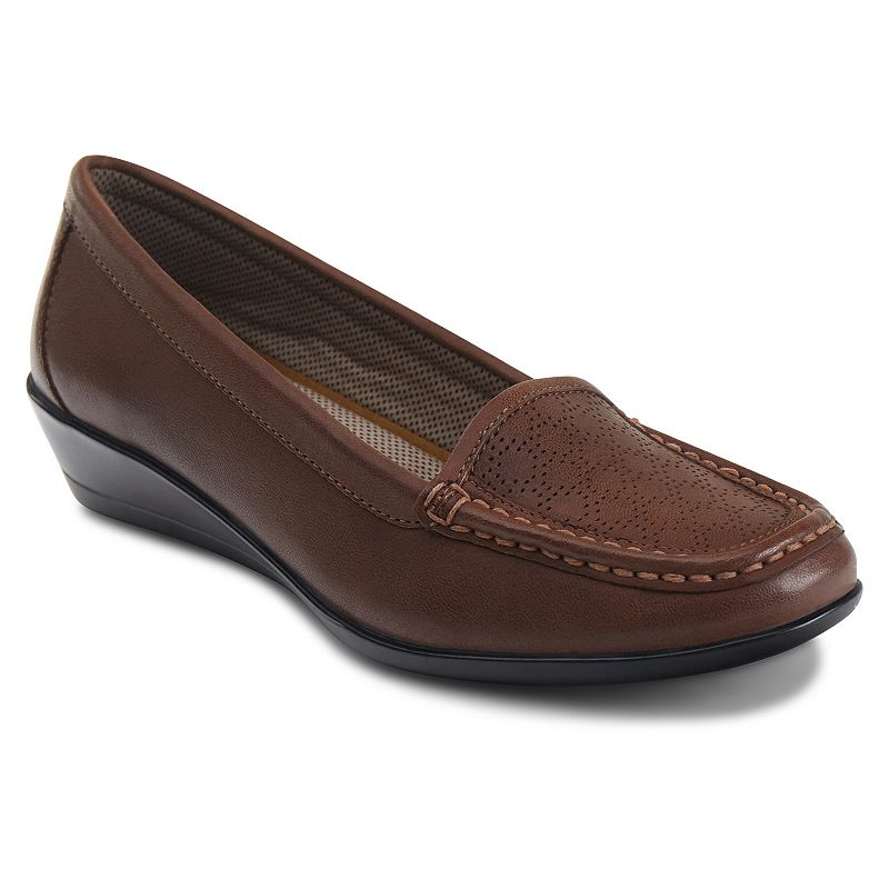 Eastland Grace Women's Leather Loafers
