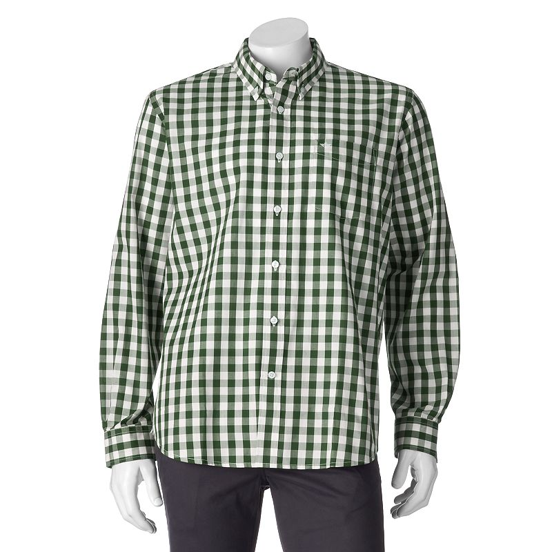 Men's Dockers Button-Down Shirt