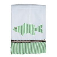 Glory Haus Fish Kitchen Towel