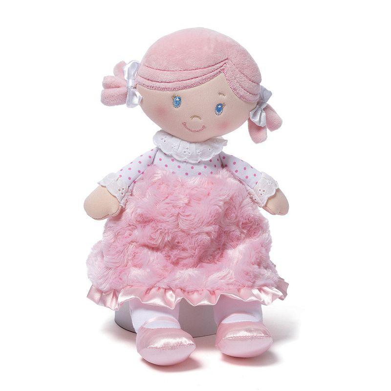 babyGUND Celia Plush Doll