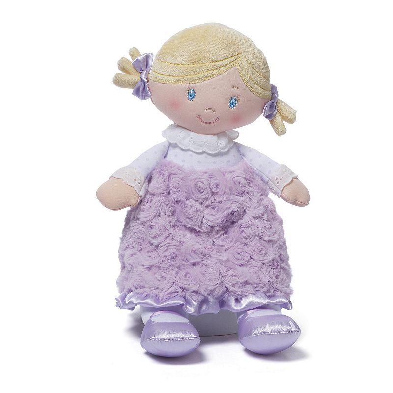 babyGUND Cece Plush Doll