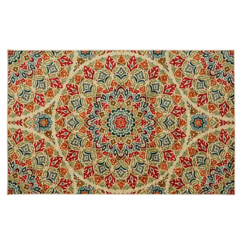 Mohawk® Home Jerada Floral Rug
