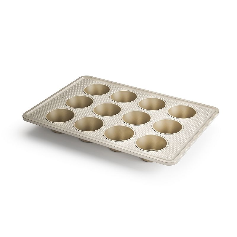 OXO Pro 12-Cup Nonstick Ceramic Muffin Pan