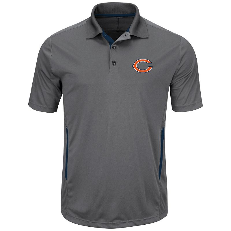 Men's Chicago Bears Field Classic Polo