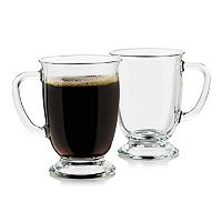 Libbey Kona 4-pc. Mug Set