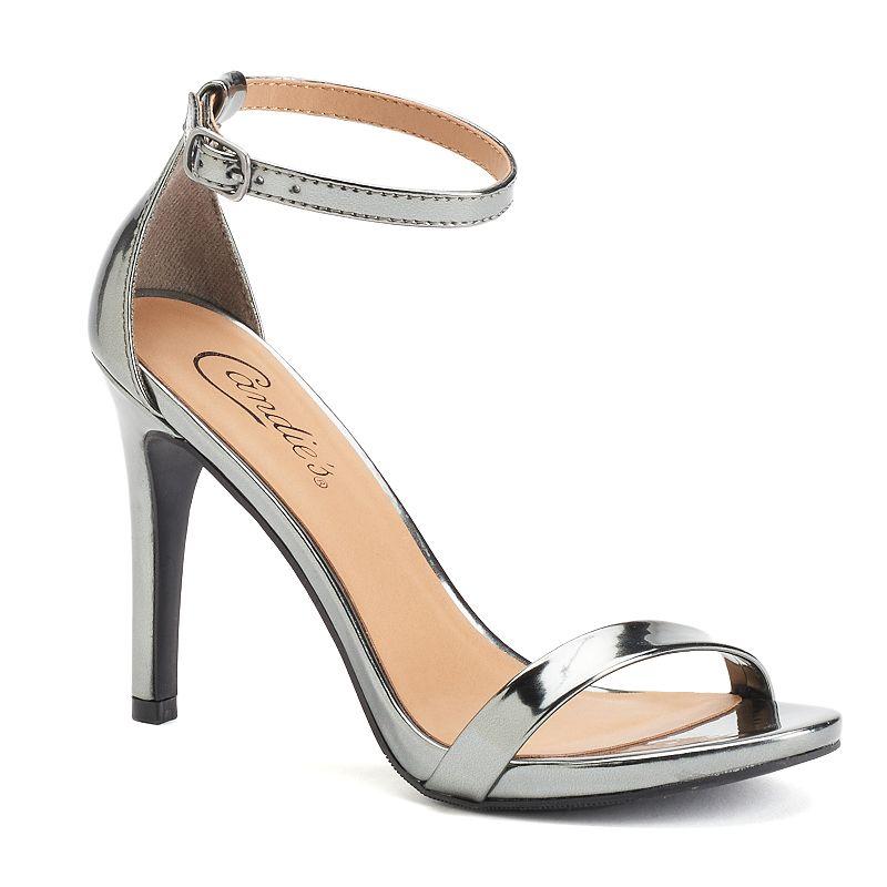 Candie's® Women's High Heel Sandals