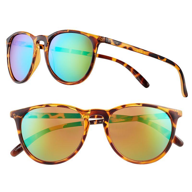 Women's Body Glove Round Sunglasses