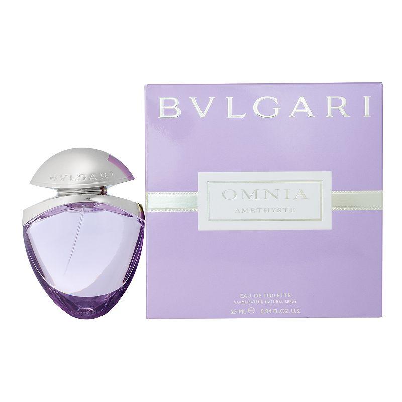 Bvlgari Omnia Amethyste Women's Perfume