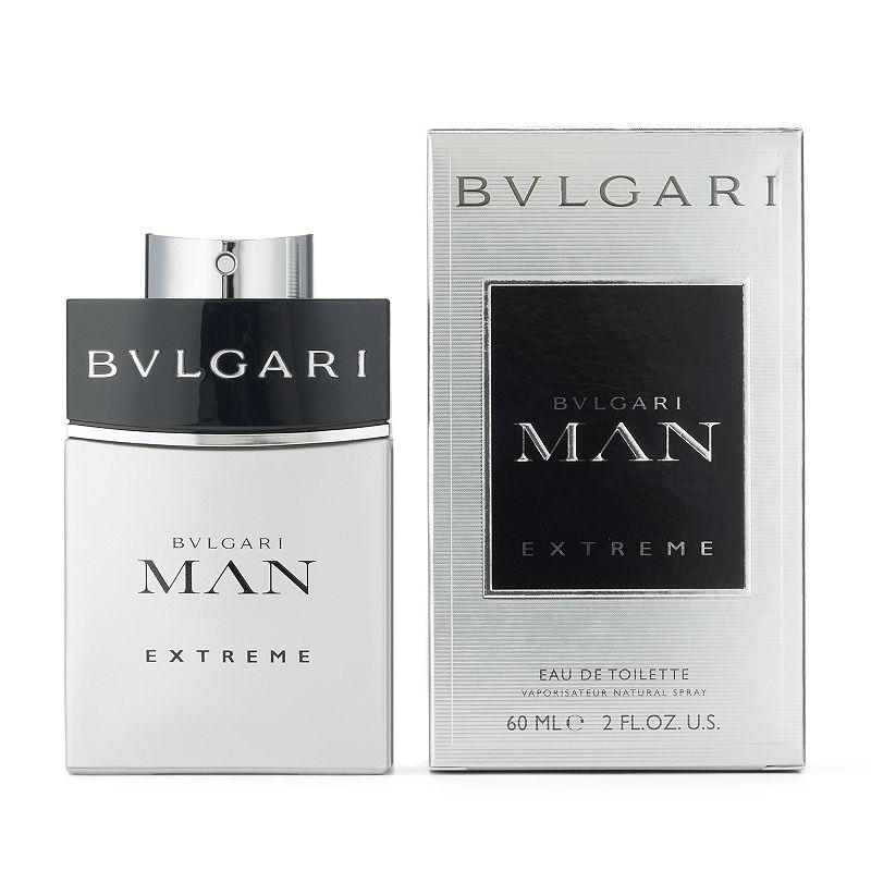 Bvlgari Man Extreme Men's Cologne