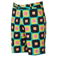 Men's Loudmouth Golf Couch Potato Shorts