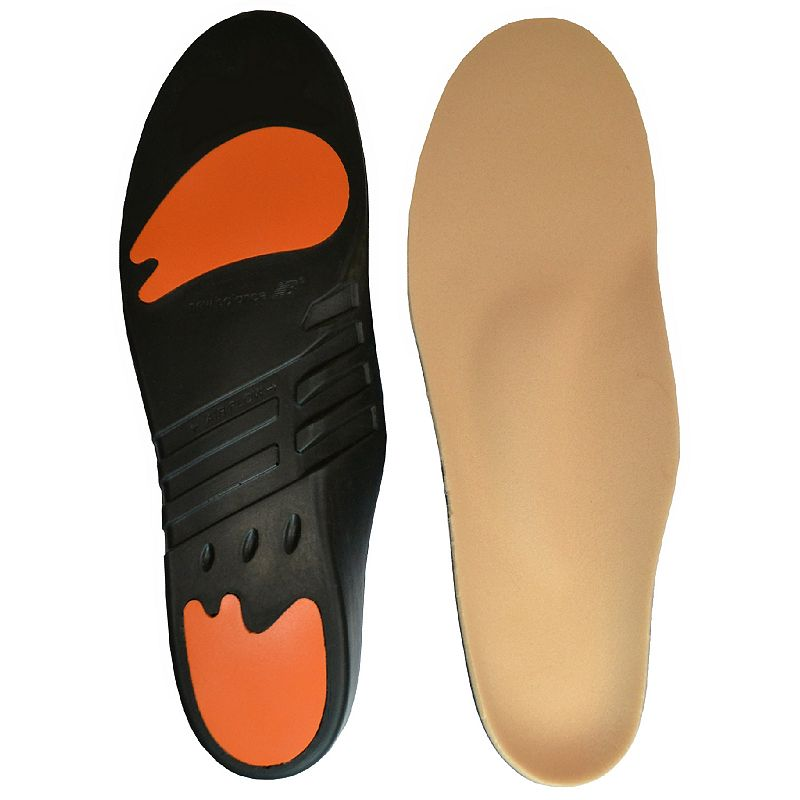 New Balance Pressure Relief Insoles with Metatarsal Pad