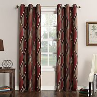 No918 Intersect Curtain